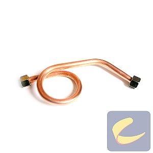 Jogo Serpentina 7.4Bpi (Rev.01) - Compressores Baixa Pressão - Chiaperini