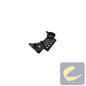 Suporte Do Capacitor - Motocompressores - Chiaperini