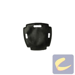 Junta Diafragma Carter Motocompressor Chiaperini 8.5 G2