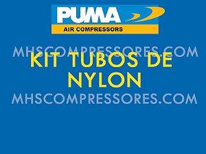 152.201 KIT DE TUBOS DE NYLON