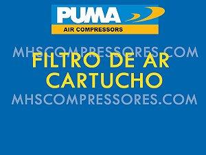 FILTRO DE AR CARTUCHO