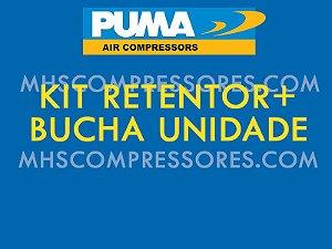 KIT RETENTOR+ BUCHA UNIDADE 134.051