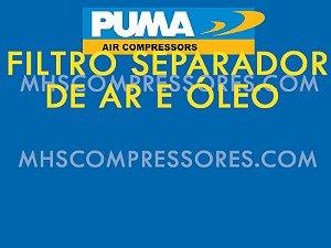 FILTRO SEPARADOR AR/ÓLEO 155.008