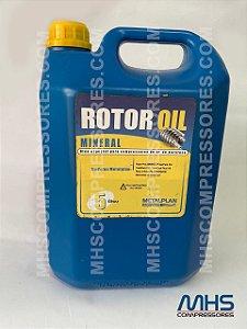 ÓLEO MINERAL ROTOR OIL METALPLAN - 3020255