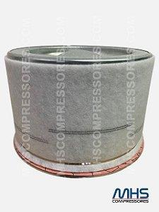 SEPARADOR AR / OLEO INGERSOLL SSR-75/100HP - 54601513