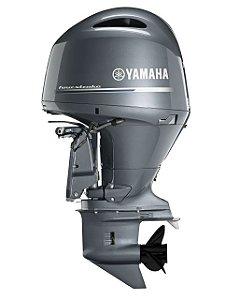 Motor de Popa 150HP 4 Tempos - YAMAHA