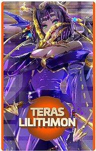 Teras Lilithmon
