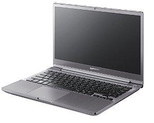 Notebook Seminovo Samsung NP700Z4AH Core i5 4GB, HD 500gb HDMI Win 7 Placa de vídeo dedicada