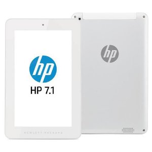 Tablet Hp 7.1 Android 4.2 QuadCore A7 8GB