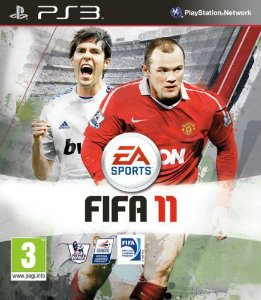 Fifa Soccer 11 jogo para PS3