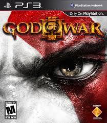 God Of War jogo para PS3