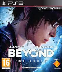 Beyond Two Souls jogo para PS3