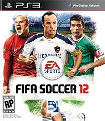 Fifa Soccer 12 jogo para PS3