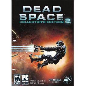 Dead Space 2 ( Collector's Edition ) jogo para PS3