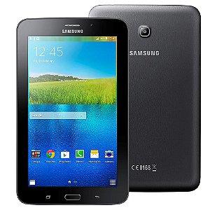 Tablet Samsung Galaxy Tab 7.0 E SM116BU Entrada chip