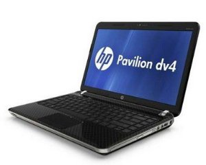 Notebook HP Pavilion dv4 Intel Core 2 Duo 2.0ghz HD 250gb 2GB