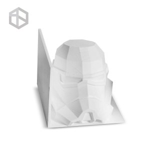 BookEnd Stormtrooper