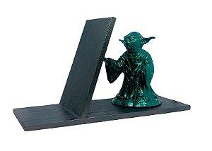 Aparador de livros Mestre Yoda