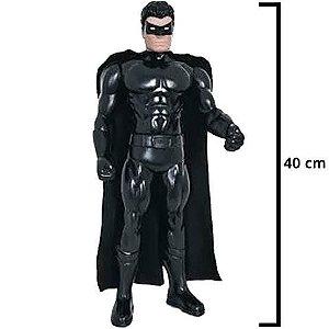 Boneco Herói Da Toys - Magnum Super Toys - Máscara