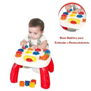 Mesa Didatica - Play Time - Cotiplás