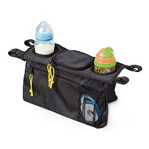 Organizador para carrinho de Bebê Premium - Multikids