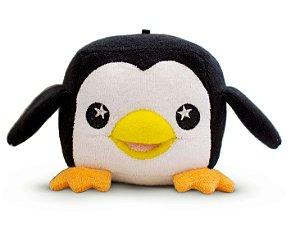 Esponja de Banho Infantil - Pinguim - Stephen Joseph