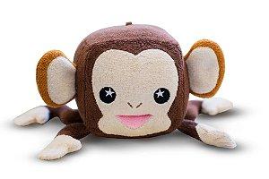 Esponja de Banho Infantil - Macaco - Stephen Joseph