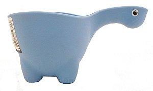 Caneca para Banho Dino - Azul - Baby Bath