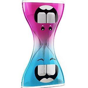 Dental Timer - Ampulheta para Escovar dentes - Angie