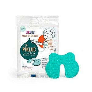 PikLuc - Alívio para dor na hora da Injeção - LIKLUC