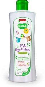 Detergente Líquido Orgânico Lava Roupas - Bioclub