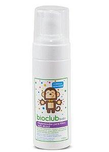 Higienizador para mãos orgânico - Bioclub