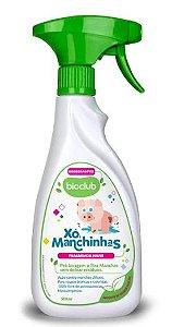 """Pré-Lavagem Tira Manchas Biodegradável - """"Xô Manchinhas"""" - Bioclub"""