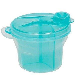 Dosador para Leite em Pó - Azul - Buba