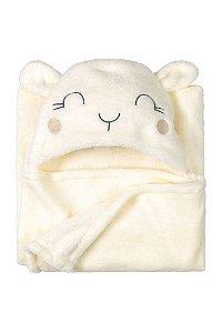 Manta em Tecido Fleece - Up Baby
