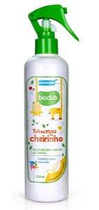 Neutralizador de Cheiro Spray Orgânico - BioClub