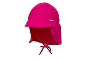 Chapéu Ajustável Uv 50 + - Pink - Panda Pool