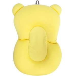 Almofada para Banho - Amarela - Buba