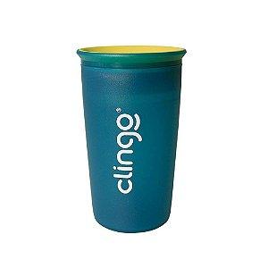 Copo Mágico 360º Azul - CLingo