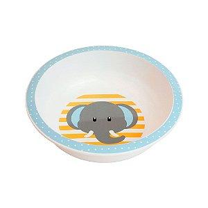 Tigela Infantil Elefante - Clingo