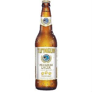 Cerveja Tupiniquim Premium Lager 600ml