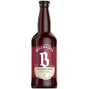 Cerveja BellaVista Blond Ale 500ml