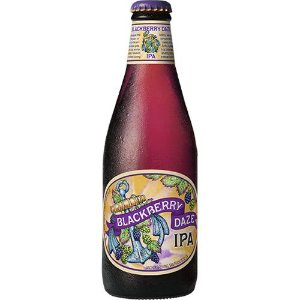 Cerveja Anchor Blackberry Daze IPA 355ml