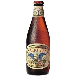 Cerveja Anchor Liberty Ale 355ml