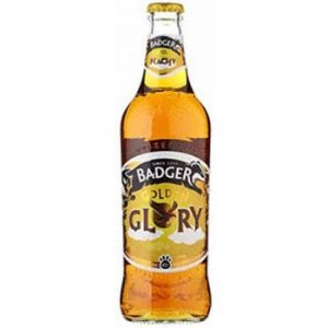 Cerveja Badger Golden Glory 500ml