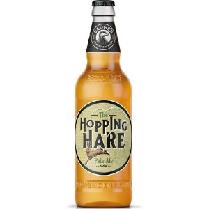 Cerveja Badger Hopping Hare 500ml