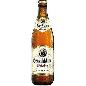 Cerveja Benediktiner Weiss 500ml
