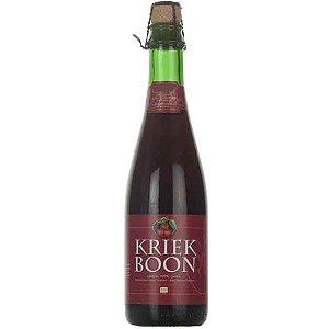 Cerveja Boon Kriek 375ml