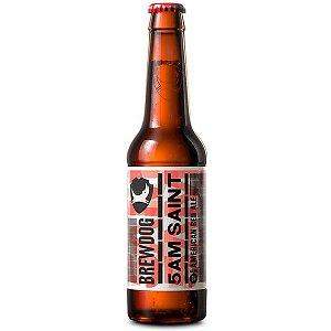 Cerveja BrewDog 5 AM Saint 355ml