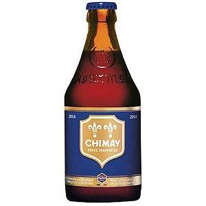 Cerveja Chimay Blue 330ml
